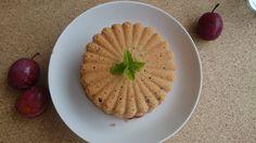 easy peasy plum pie