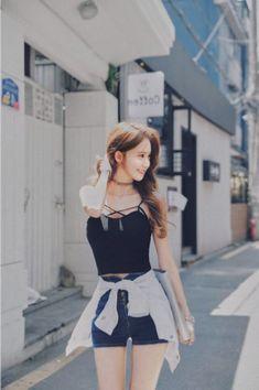 Happy Sunday ' - ♡ - Edited b Girls Generation, Girls' Generation Tiffany, Girls' Generation Taeyeon, Im Yoona, Seohyun, Cute Korean Girl, Asian Girl, Korean Beauty, Asian Beauty