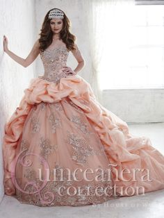Quinceanera Mall - Quinceanera Dress