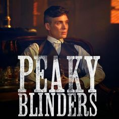 series e filmes legendados em Portugues: Peaky Blinders