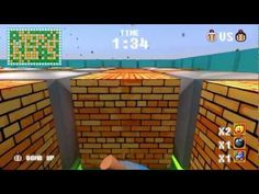 Look How Gorgeous First-Person Bomberman Could Be