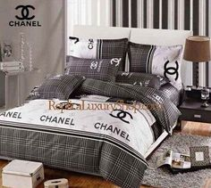 Chanel Home Accessories Chanel Bathroom Set 3 Shower