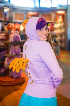 Looking for something cute to wear to Walt Disney World? Over the last few months, I've been puttingtogether new outfits for the parks that are cute and c