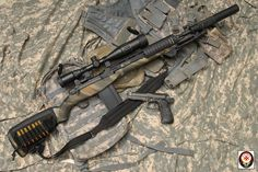 m1a socom suppressor - Google-haku