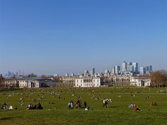 Rompiballe On The Road: London Parks - Greenwich #London #Park #Travel #UK #londra #londontour #visitlondon #viaggi
