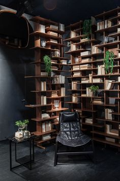 Home Library Bookcase Ideas - So You Can Surround Yourself With Stories