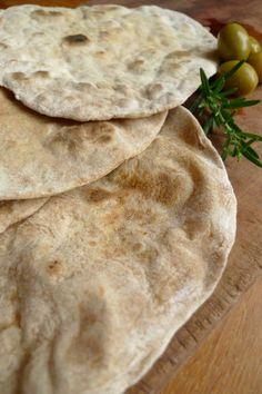 Chapatis histaminarm   histaminarme Rezepte   Brot – Gebäck Rezepte   mitohnekochen.com