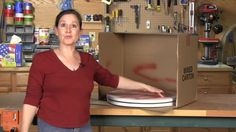 A diamond tile saw is essential for cutting natural stone tile and other hard tile. In this article a tiling pro explains how to make tough cuts like curves, corners and tiny slivers.