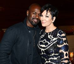 "Kris Jenner celebrated her 59th birthday with her new boyfriend Corey Gamble and Scott Disick in Las Vegas on Friday, Nov. 7; ""Everything is wonderful,"" she told Us Weekly"