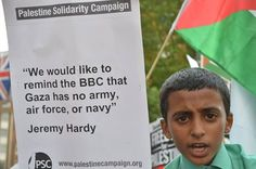 Palestine Solidarity Campaign UK