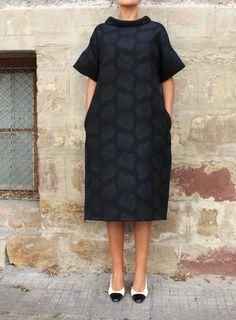 Black dress/ Maxi dr