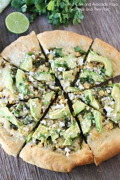 put it on a pizza.  Next-Level Ways To Use Avocado