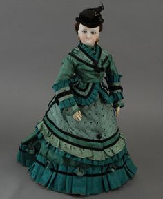 Carmel Doll Shop -Fashion Dolls-