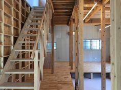 6月12日(日) 完成見学会開催 「武蔵境の家」 [終了]|Event|HOWS Renovation Lab.