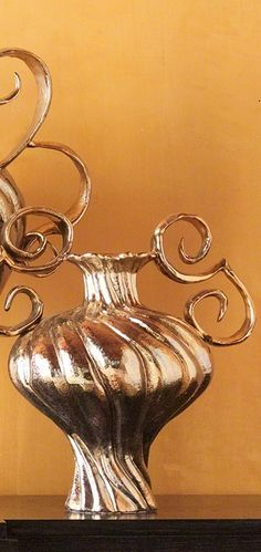 """Gold Accessories"" ""Gold Decor"" ""Gold Home Decor"" ""Gold Home Accessories"" www.InStyle-Decor.com HOLLYWOOD Over 5,000 Inspirations Now Online, Luxury Furniture, Mirrors, Lighting, Chandeliers, Lamps, Decorative Accessories & Gifts. Professional Interior Design Solutions For Interior Architects, Interior Specifiers, Interior Designers, Interior Decorators, Hospitality, Commercial, Maritime & Residential. Beverly Hills New York London Barcelona Over 10 Years Worldwide Shipping Experience Home Accessories Stores, Accessories Online, Gold Accessories, Decorative Accessories, Home Decor Online, Home Decor Store, Jars For Sale, Interior Architects, Gold Home Decor"