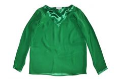 YVES SAINT LAURENT RIVE GAUCHE Blouses http://www.videdressing.us/blouses/yves-saint-laurent-rive-gauche/p-4890473.html?&utm_medium=social_network&utm_campaign=US_women_clothing_tops_4890473