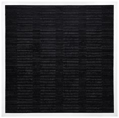 agnes martin artist | the republic of less