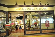 the chopping block, chicago