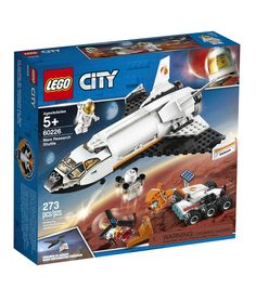 Build and inspire the next generation of astronauts with LEGO Space rockets and vehicles Let's Go! Give young space adventurers a treat with a NASA inspired research shuttle and rover toy set. This cool LEGO City 60 Lego Duplo, Lego Toys, Building Sets For Kids, Building Toys, Lego Disney, Legos, Lego City Space, Construction Lego, Van Lego