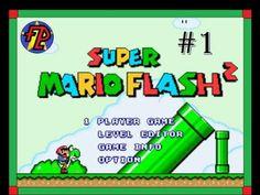 super mario flash 2 - Buscar con Google