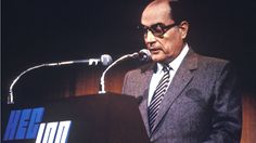 1981 - HEC celebrates its centenary in the presence of François Mitterrand