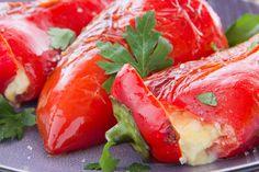 Caprese Salad, Feta, Ethnic Recipes, Finger Food, Insalata Caprese