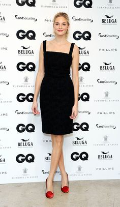 Tamsin Egerton Photos: Arrivals at the GQ Anniversary - Celebrity Fashion Trends Tamsin Egerton, Celebrity Style Inspiration, Fashion Inspiration, British Actresses, Hollywood Actor, 25th Anniversary, Gq, Cute Girls, Female