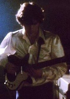 Syd Barrett miembro original de la legendaria banda Pink Floyd.