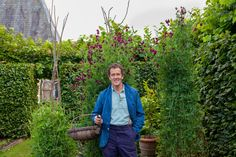 Please find my public appearances for this year listed below. Justclick the underlined links to book your ticket. 2017 Spring: Friday 2 June: Monty Don and Nigel, Event 401, Hay Festival, Hay-on-W…