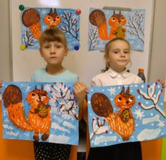 Winter Art Projects, Winter Project, Diy And Crafts, Crafts For Kids, Art Lessons Elementary, 3 Arts, Homeschool, Christmas, Animals
