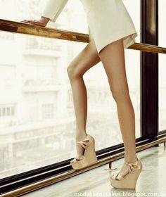 Paruolo primavera verano 2013. Moda zapatos primavera verano 2013.