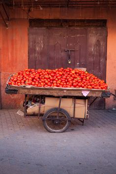 Marrakech - Tom Robinson Photography