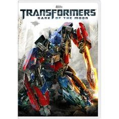 """Transformers: Dark of the Moon"" starring Shia Labeouf, Josh Duhamel (2011)"