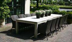 garden furniture  love this