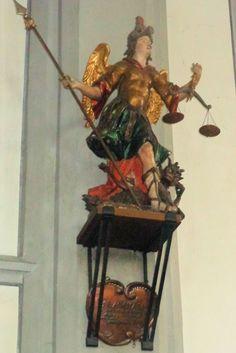 Kerk Maria Hemelvaart, Kleef.