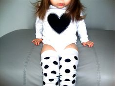 Valentines outfit for my favorite girl!