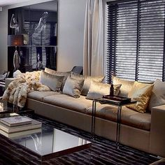 The Netherlands / Huizen / Headquarter / Show Room / TV Room / Eric Kuster / Metropolitan Luxury Luxury Homes Interior, Interior Design, Living Room Designs, Living Room Decor, Luxe Decor, Home Office Space, Beautiful Interiors, Luxury Living, Home Deco