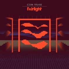 Com Truise - Fairlight EP is on the #wishlist. For fans of Lo-Fi and Downtempo. Go like the project to have a #vinyl #record #repress https://www.diggersfactory.com/project/274/com-truise-fairlight-ep