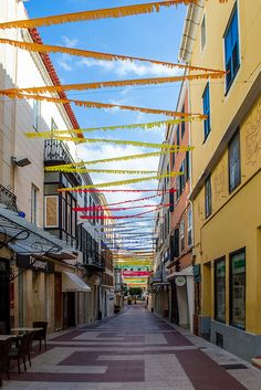Mahón, Menorca, Balearic Islands, Spain   by svetlana.koshchy