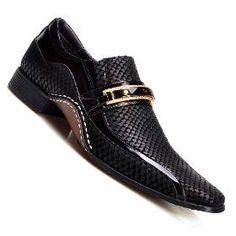 6012d0a7b 88 melhores imagens de sapato social masculino em 2019 | Male shoes ...