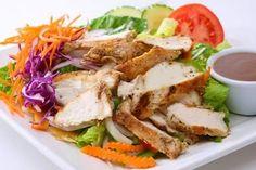 Dukan Diet Menu Plan