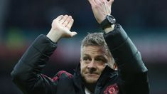 Manchester United caretaker manager Ole Gunnar Solskjaer insists he is not worried about fixture congestion ahead of two games in the space of five days.