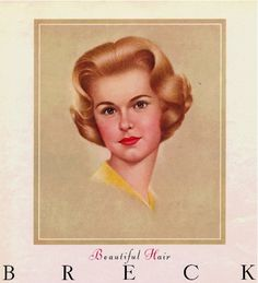 If you're a fan of the TV show Mad Men, you can appreciate how a concept like the Breck girls may have worked throughout the 1960s. But the ...