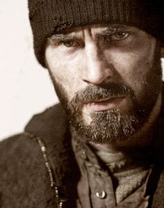Chris Evans : Snow Piercer/2013
