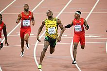 Usain Bolt - Celebrity Biography