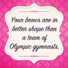 Yes they are! 😉💪 Get your #BrowsOnPoint  with me!😚 Available today from 11-5.. Walk-in welcome.. No appointments needed🙈 📲708.856.7017 #browsbylucy💋