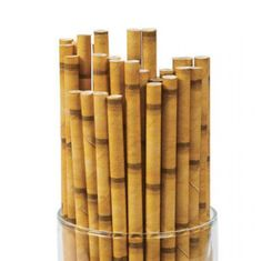 Pack of 24 paper bamboo design straws. Super value for Hawaiian Luau party supplies at Discount Party Supplies. Luau Theme Party, Hawaiian Party Decorations, Moana Birthday Party, Luau Birthday, Tiki Party, Safari Party, Hawaiian Birthday, Beach Party, Party Drinks