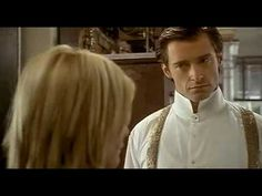 Kate & Leopold (2001) Best line:  Leopold: What has happened to the world? You have every convenience and comfort, yet no time for integrity.