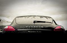 Porsche Panamera - SLEEK, SEXY, BLACK-WHITE-RED-SAPPHIRE-WHITE...LOVE IT!!! - LGMSports.com
