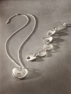 The new Montblanc Ladies' jewellery collection @Montblanc Official